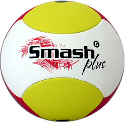 New line of beach volleyballs